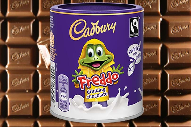 Article heading image for Forget Freddo Heads: Fight Over Freddo Hot Chocolate Instead