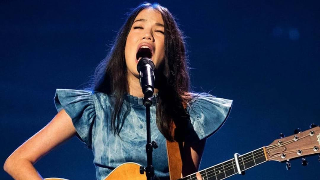 CANBERRA'S LUCY SUGERMAN ONE STEP CLOSER TO BECOMING 'THE VOICE'