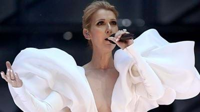 Watch Celine Perform 'You're The Voice' With Farnsey!