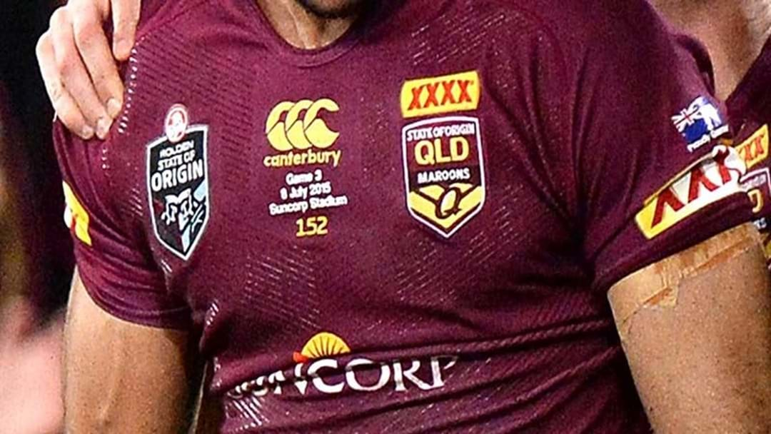 BREAKING | Walters Announces Changes To QLD Line-Up For Game One