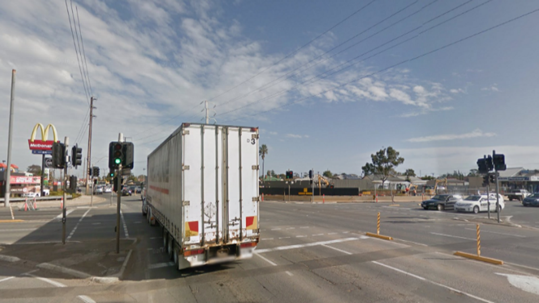 Adelaide's Most Dangerous Intersections Revealed