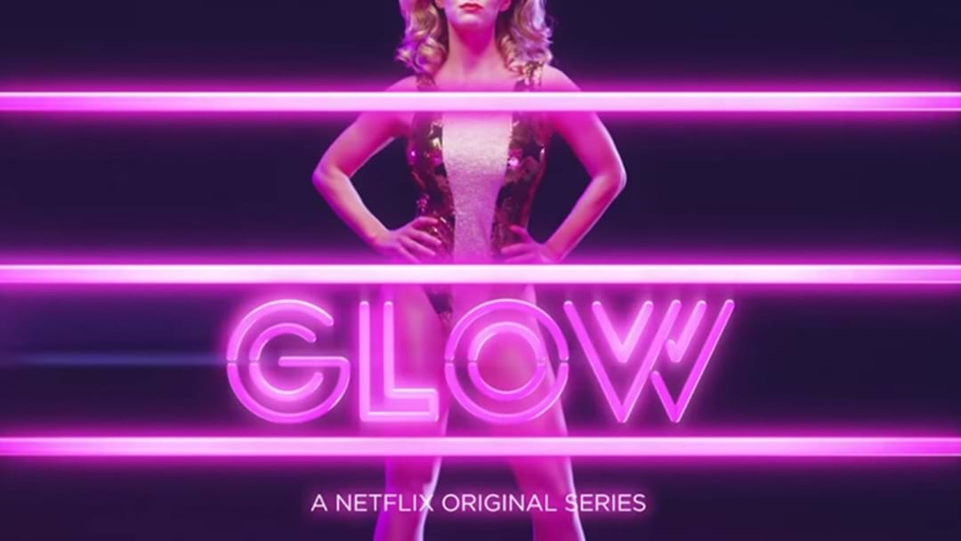 The GLOW Season 2 Trailer Is Here, So Whip Out Your Spandex