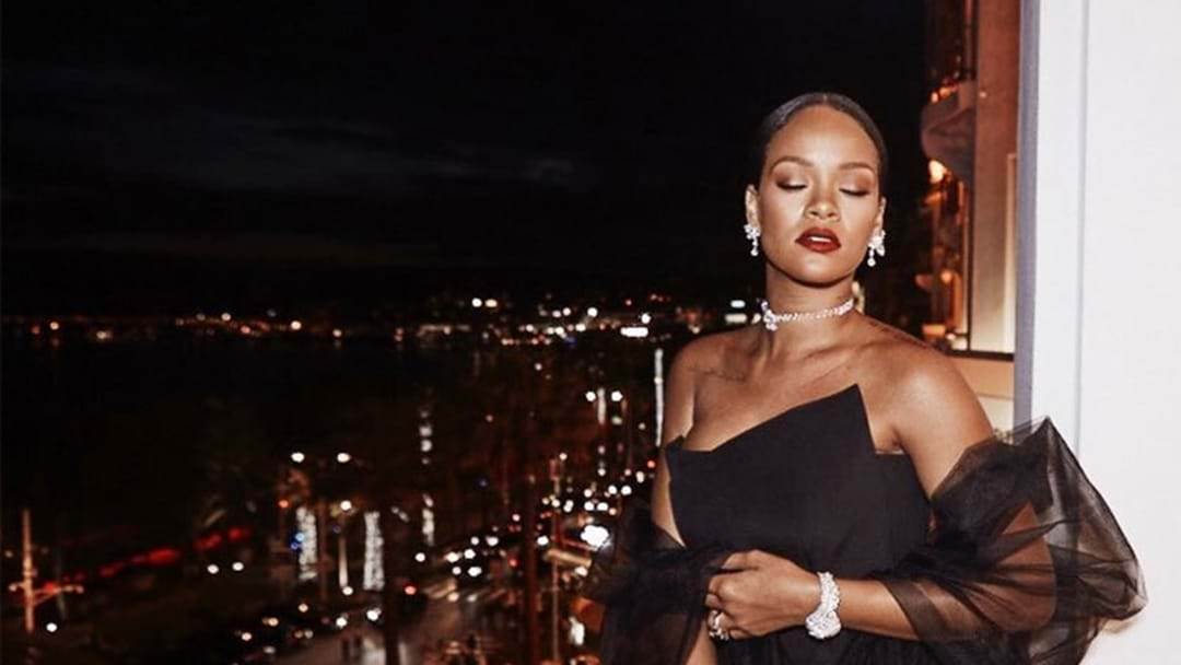 Look Out Kylie! Rihanna Is About To Release Her Own Beauty Line!