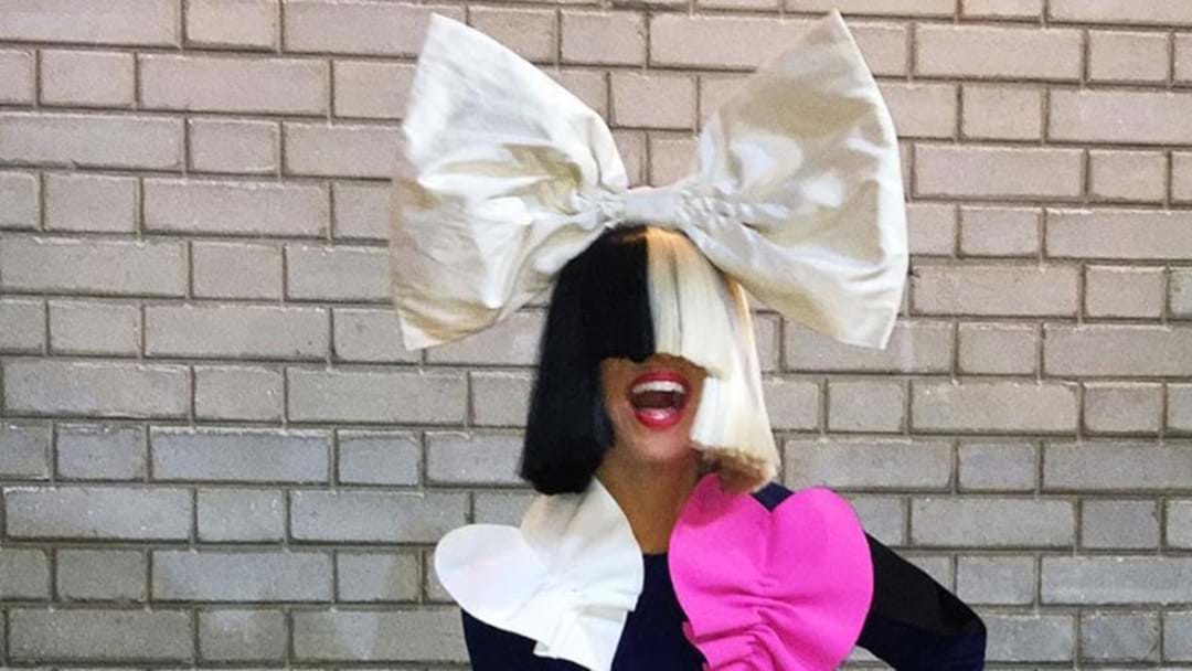 Five Sia Songs That Will Get You Through Anything