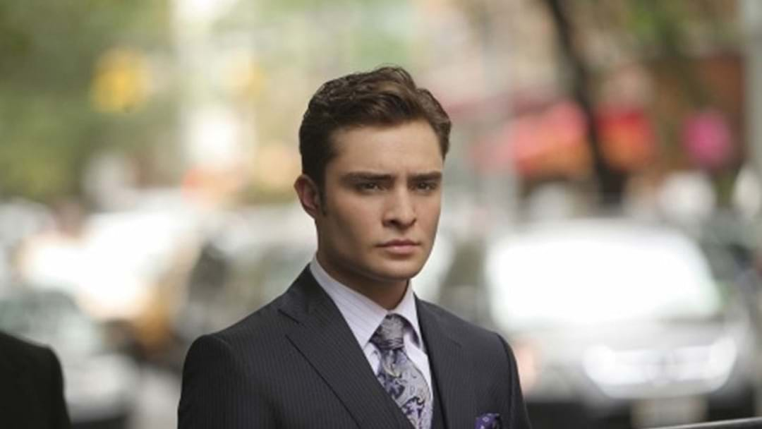 Gossip Girl Actor Ed Westwick Denies New Rape Allegations