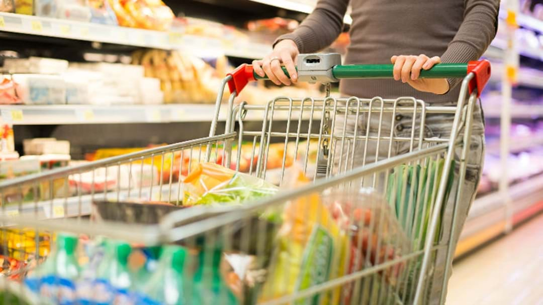 Experts Are Calling For Grocery Chains To Remove All Junk Food From Checkouts