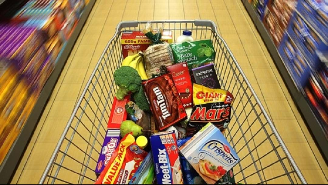 Coles To Make Self-Serve Check-Outs 'Basket Only'