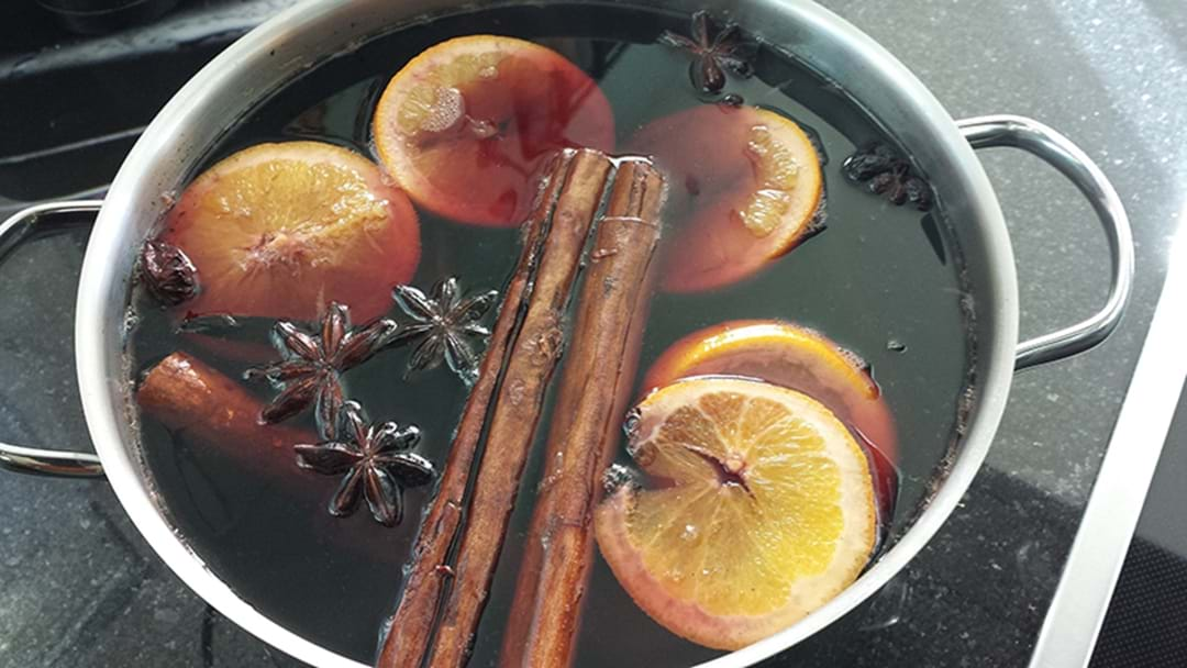 Three Places To Get Mulled Wine In Perth This Winter