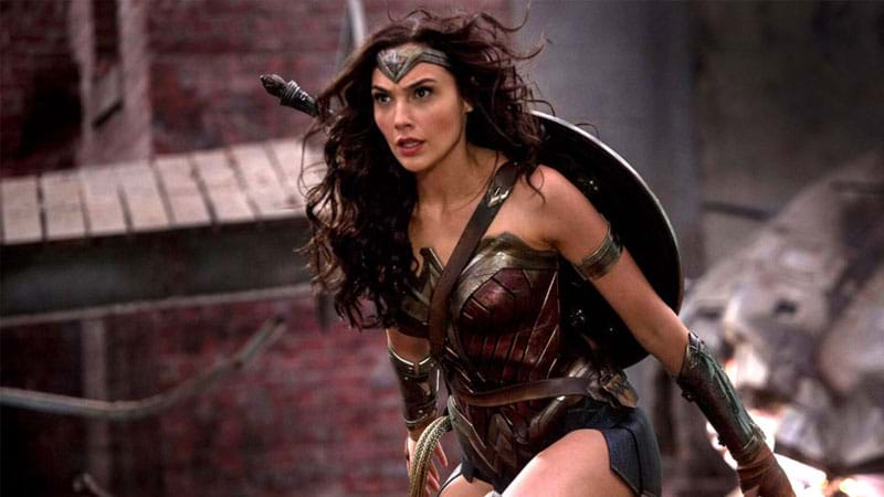 Article heading image for New Photos From The 'Wonder Woman' Sequel Have A Spoiler Hidden In Plain Sight!