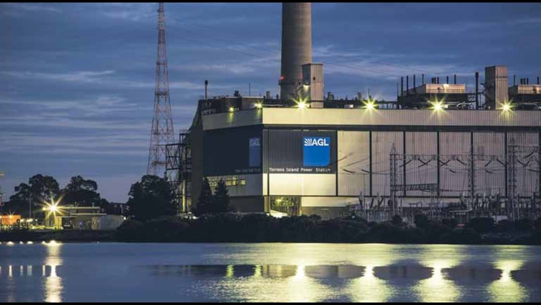 South Australia Gets New Power Station