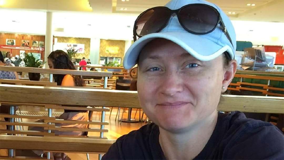 Sydney Mum Vanished After School Drop-Off