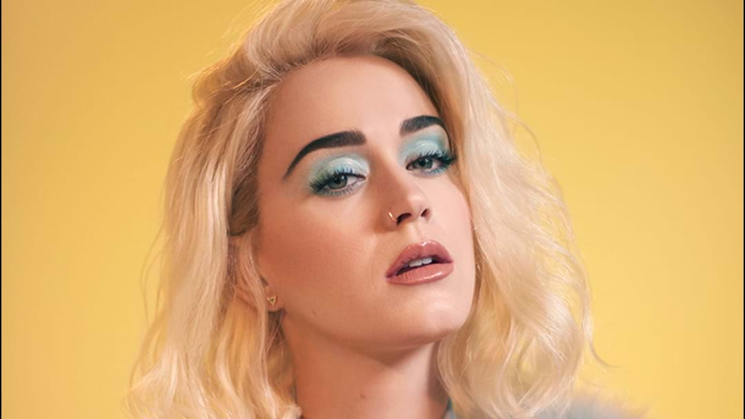 Katy Perry Has Officially Announced An Australian Tour!