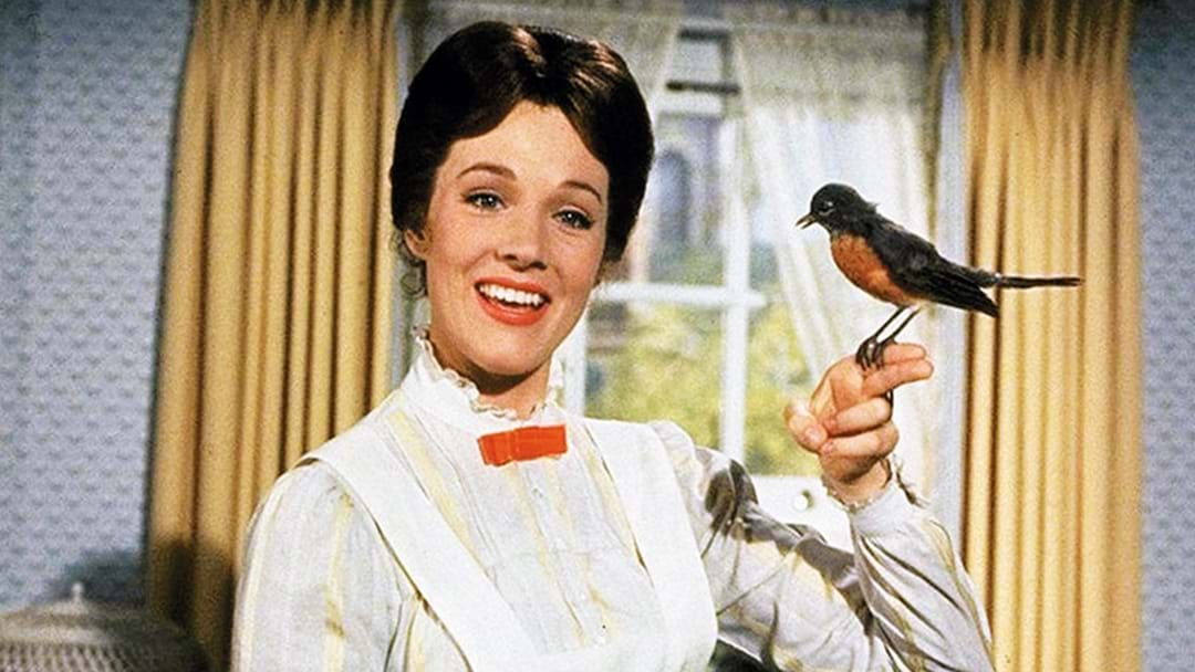 The Sydney Opera House Is Bringing Mary Poppins To Life With A Live Orchestra