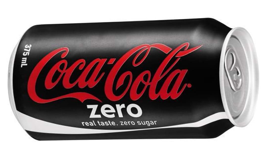 It's Time To Say Goodbye To Coke Zero