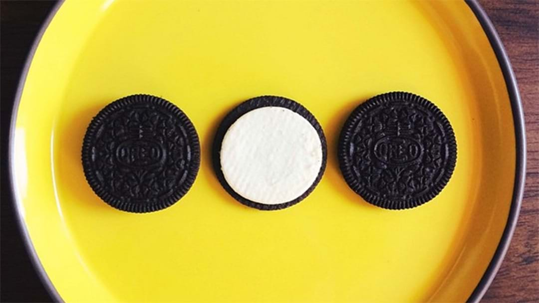 This Oreo HACK Just Made 2017 A LOT Easier