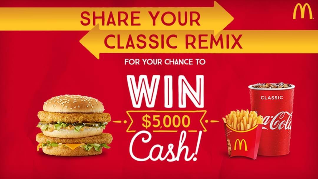 Win $5000 Cash!