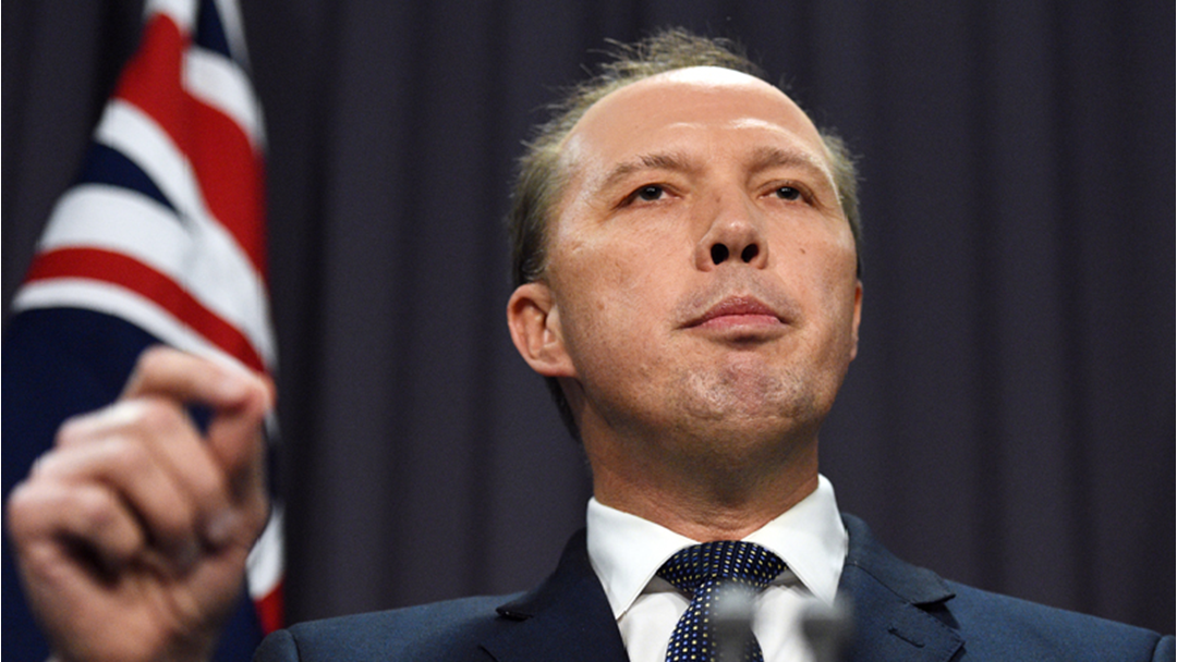 Peter Dutton Stands Down From Cabinet After Losing Leadership Challenge