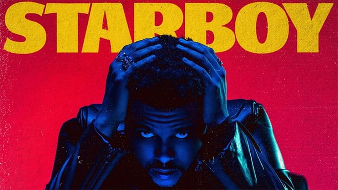 The Weeknd Just Announced Australian Tour Dates