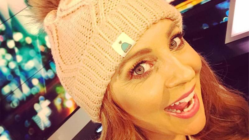 Article heading image for Carrie Bickmore Reacts To News $100M Will Be Funded To Brain Cancer Research