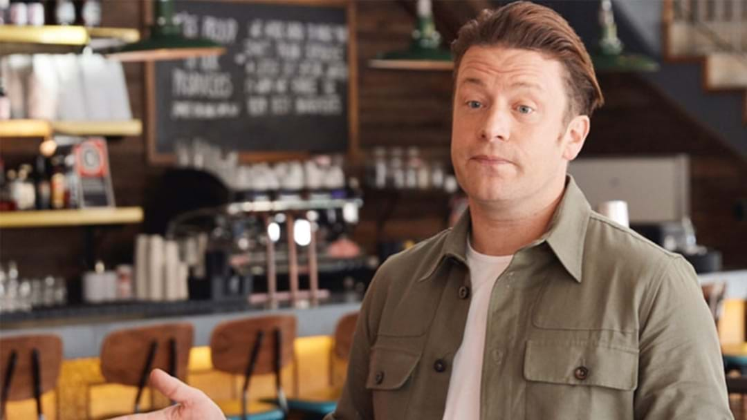 The Brutal Reactions To Jamie Oliver Proposing A BAN On 2-For-1 Pizzas