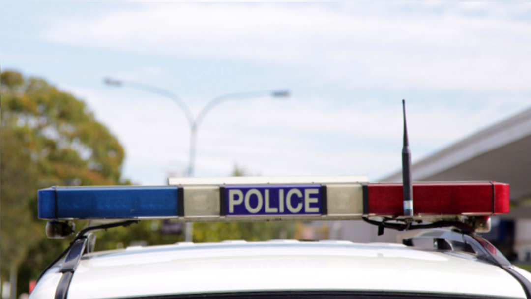 Fatal Crash In Muswellbrook