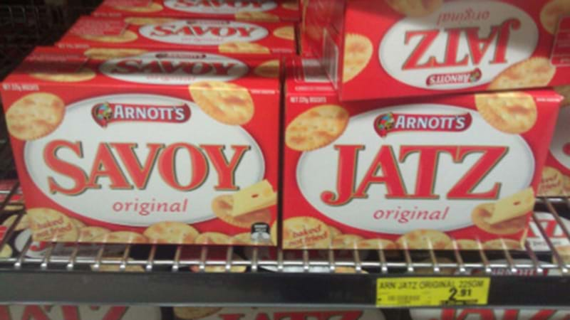 Article heading image for Revealed: What's The REAL Difference Between Savoy & Jatz?