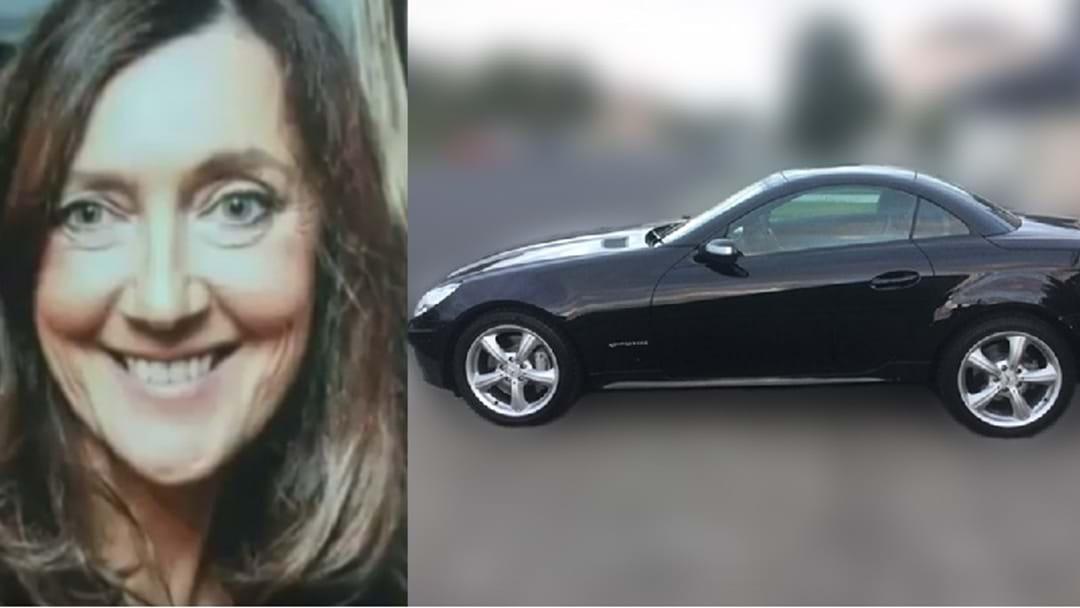 CCTV Footage Released To Investigate The Death Of Karen Ristevski