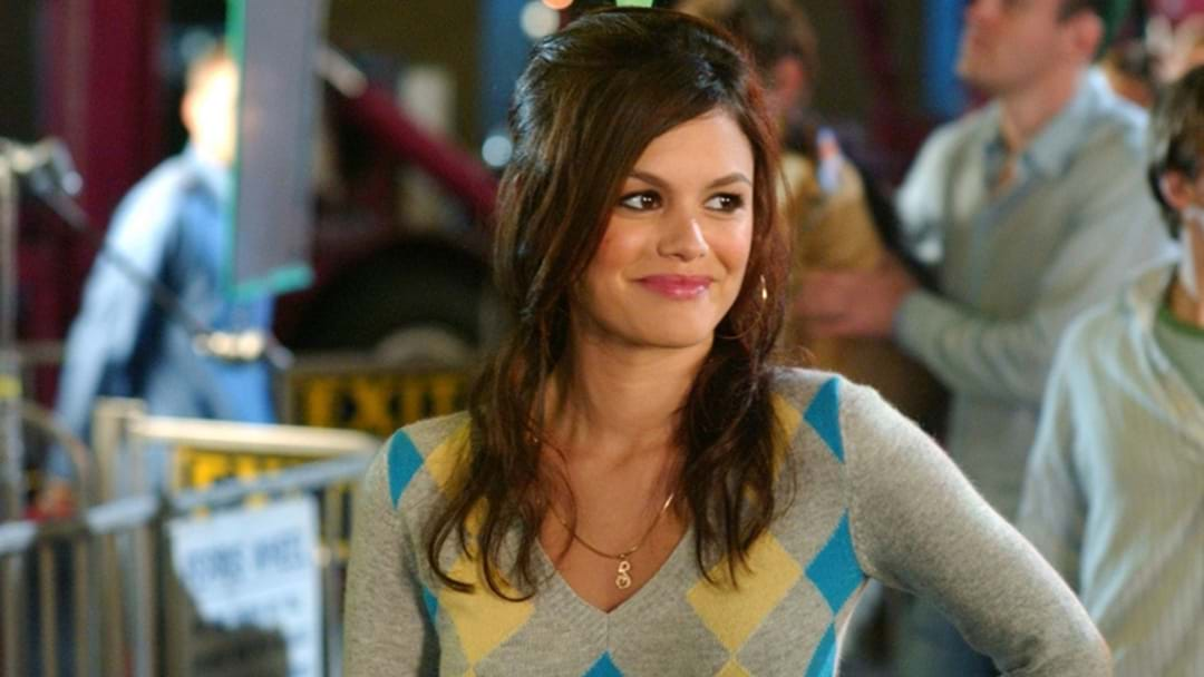 Rachel Bilson Is Heading Back To TV On One Of Our Favourite Shows