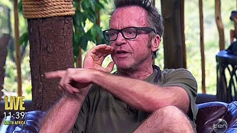 Article heading image for I'm A Celeb Star Tom Arnold Files Lawsuit Against Network Ten Over Contract