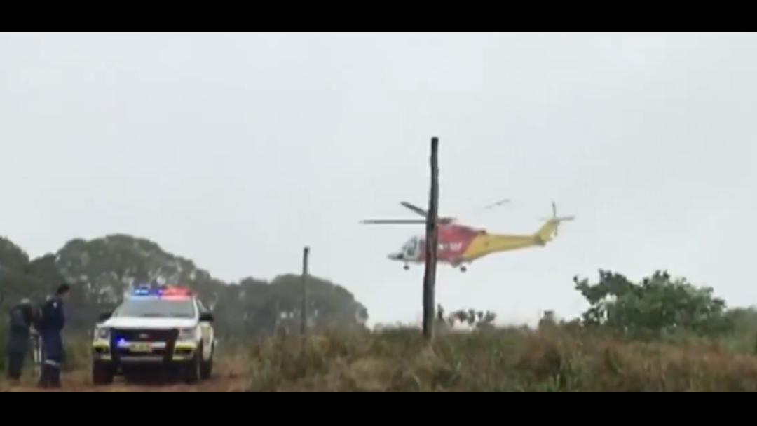 Fatal plane crash in northern NSW