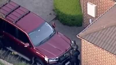 Article heading image for Woman And Children Held Hostage In Epping Home