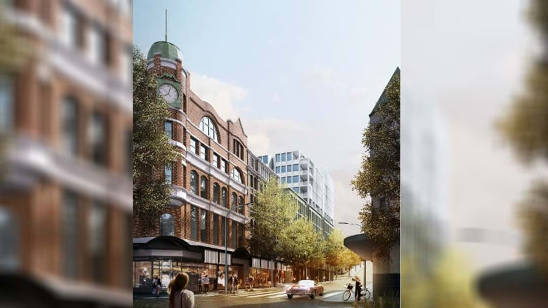 Massive East End Redevelopment Edges Closer