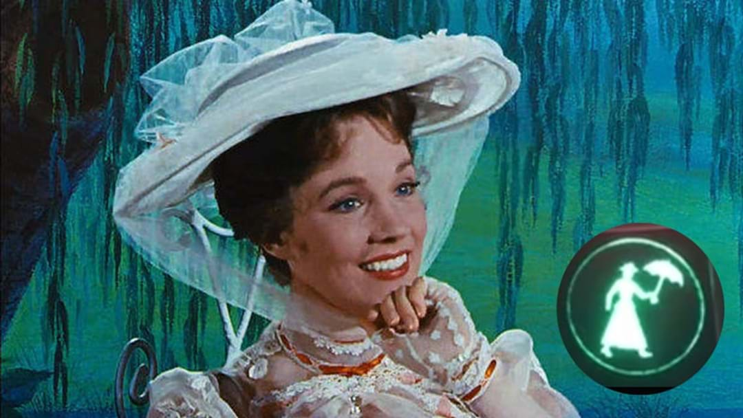 This Town Has Chosen To Honour Mary Poppins In A Very Interesting Way
