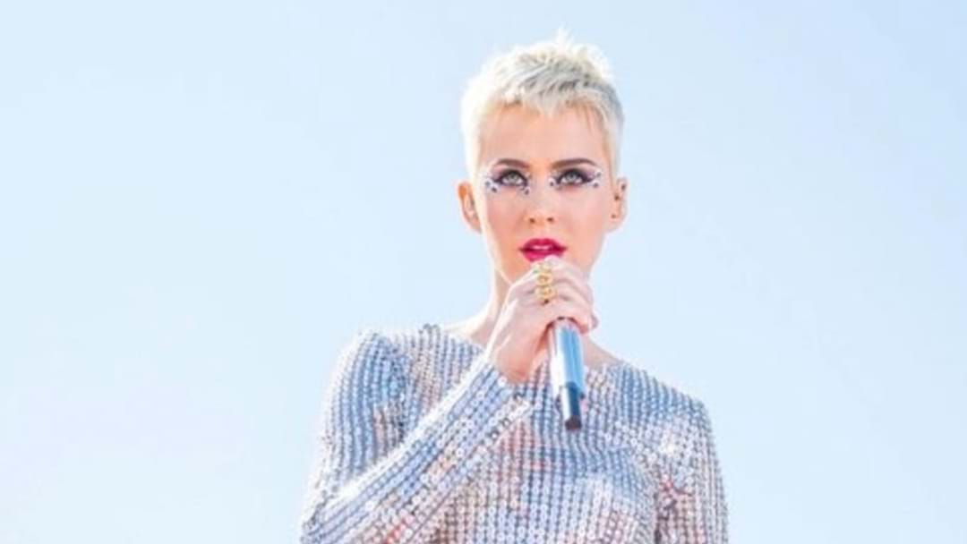 Katy Perry Just Made Twitter History!