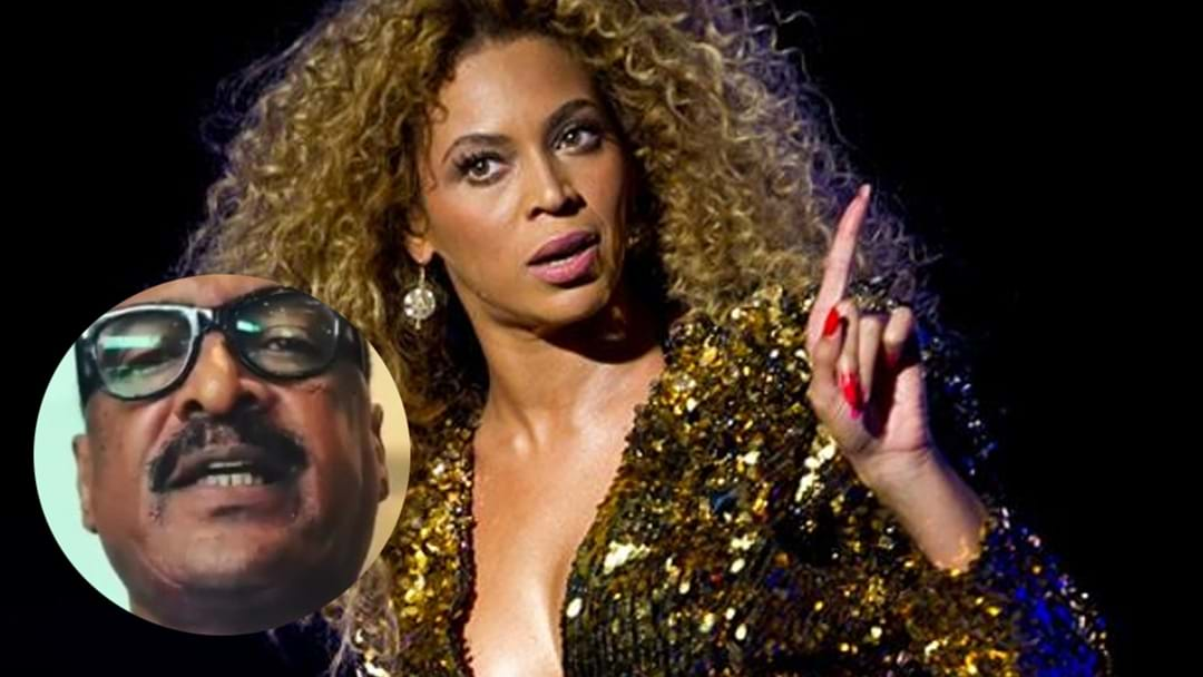 Beyonce's Dad Just CONFIRMED The Twins Are HERE!