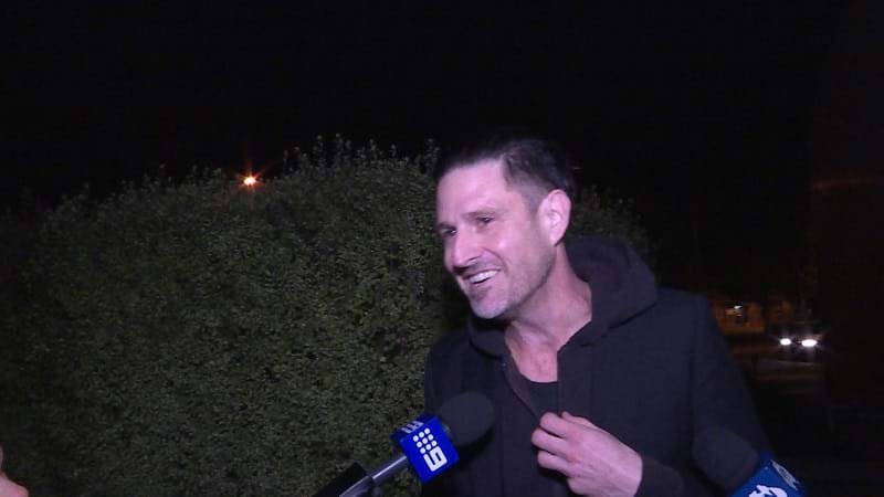 Article heading image for Wil Anderson Arrest a 'Misunderstanding'