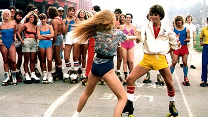 Article heading image for There's An Old School Underground Roller Disco In Melbourne This Weekend
