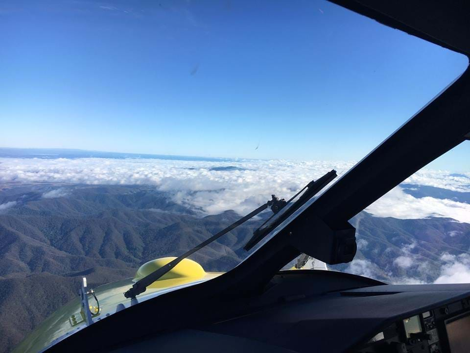 Article heading image for RACQ LifeFlight Rescue Airlifts Three Men from Accident