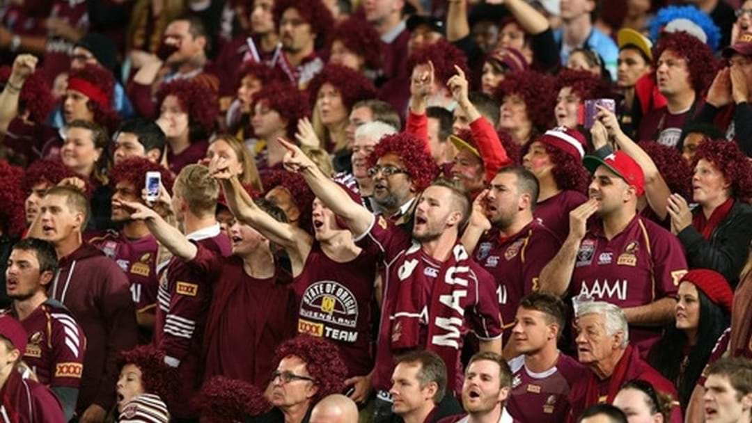 12 Things TSV People Will Say During Origin