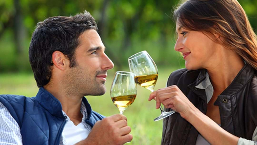 Scoopon Is Offering Two People To Go To The Hunter Valley With Brekkie & Wine For Just $169