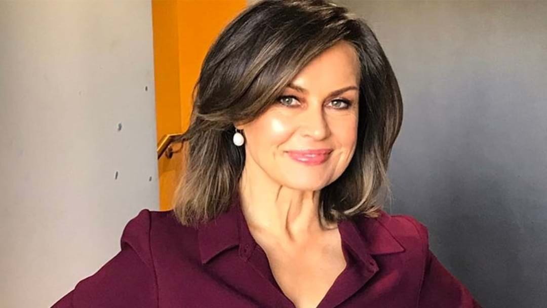 There's A Good Reason Lisa Wilkinson Wasn't On Air Today