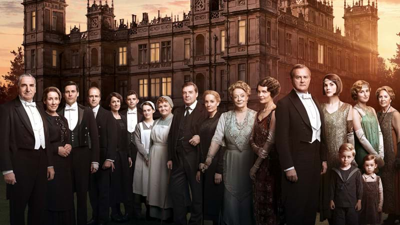 Article heading image for One Character From 'Downton Abbey' Won't Be Returning For The Movie