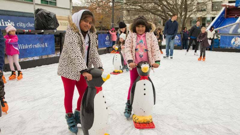 Article heading image for CANBERRA'S OWN WINTER WONDERLAND