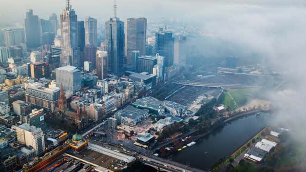 Article heading image for Severe Weather Warning In Place For Melbourne & Parts Of Vic