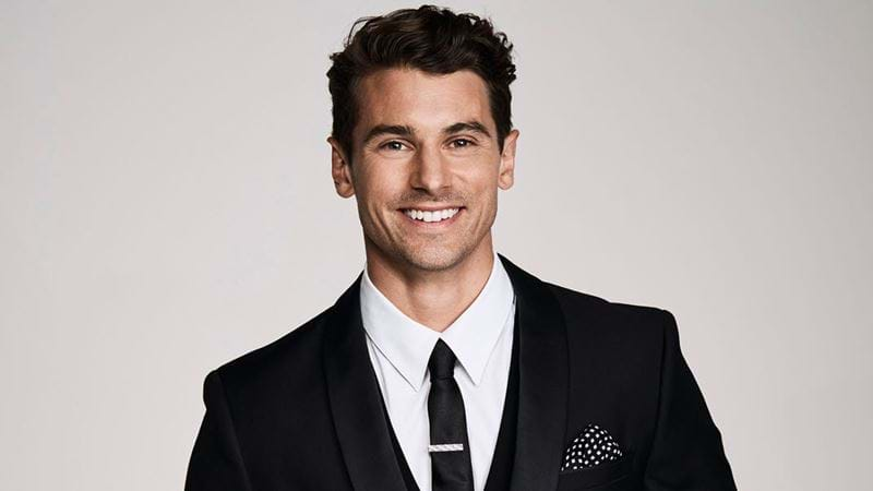 Article heading image for Shock Bachelor Twist As Matty J Gets REJECTED In Finale!