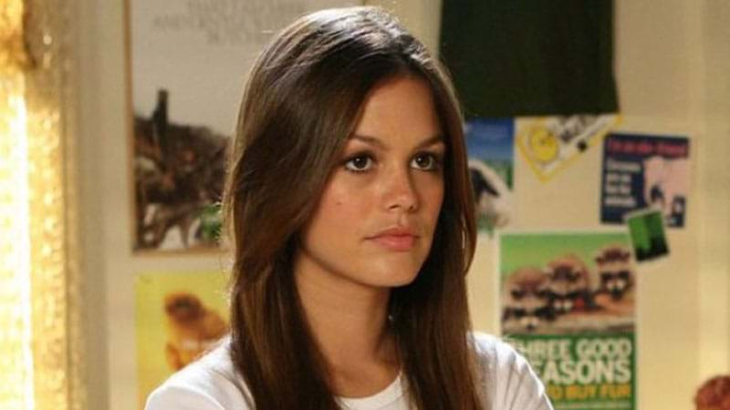 Article heading image for Rachel Bilson Is Down For An O.C Reunion, Just So You Know