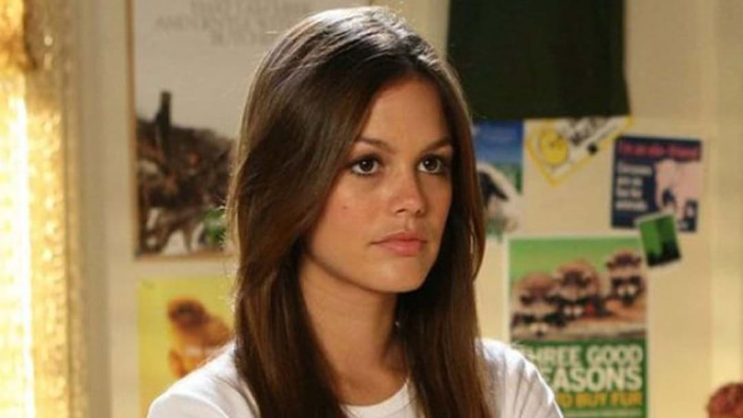 Rachel Bilson Is Down For An O.C Reunion, Just So You Know