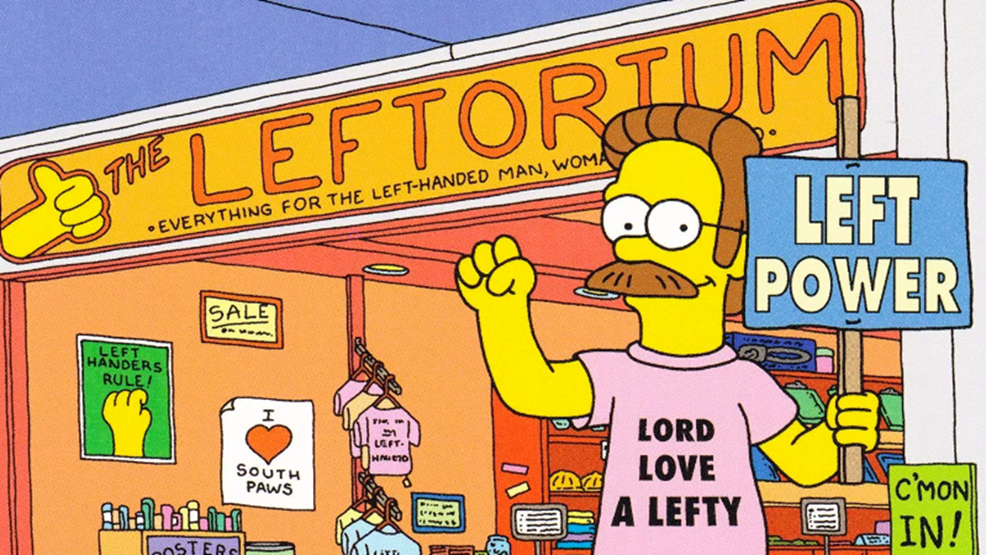 Sorry Australia: Left-Handed People Are Officially Smarter