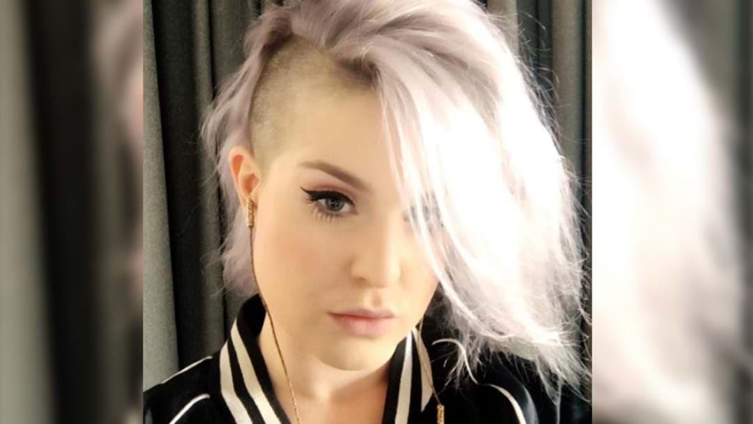 Kelly Osbourne Shames Starbucks Employees After Wetting Herself In Public
