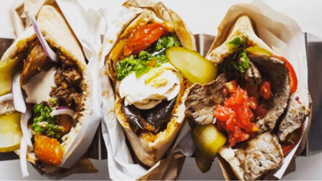Israel's Fave Falafel Joint Is Opening In Melbourne